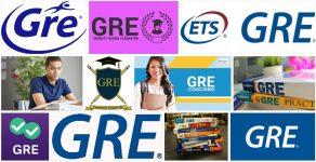 GRE - Graduate Record Examination