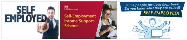 Bogus Self-employment